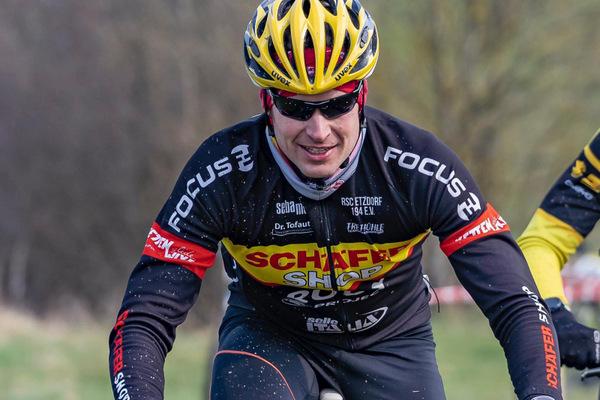 RSC Betzdorf: Tobias Lautwein gewann Hünsborn-Duathlon