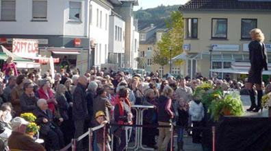 Aktionskreis Altenkirchen l�dt zur 9. Herbstfashion ein
