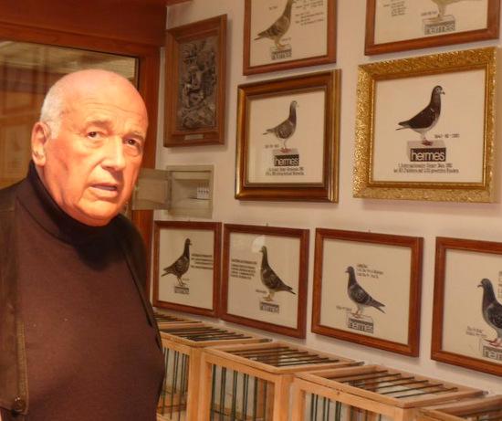 Der Hammer Unternehmer Raymund Hermes ist tot