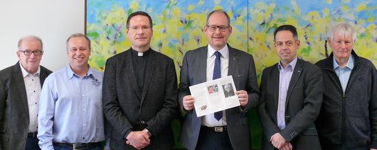 Kardinal Höffner: Förderverein erinnert an großen Horhausener