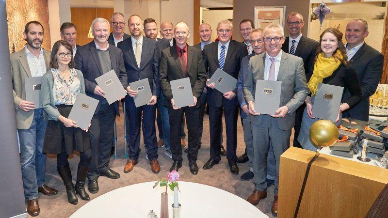 Neue Konzessionen für Strom in VG Höhr-Grenzhausen