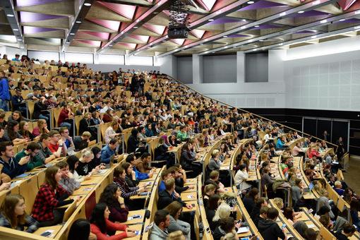 Die Einschreibefrist in zulassungsfreie Studiengänge an der Universität Siegen wurde bis einschließlich 15. Oktober verlängert. (Foto: Universität Siegen)
