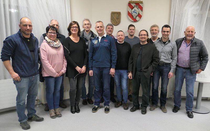 Wählergruppe Hoffmann kandidiert für Verbandsgemeinderat Ransbach-Baumbach