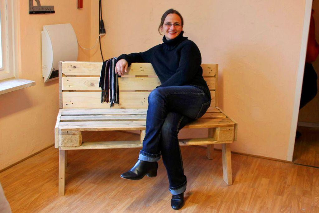 """Wiedereröffnung der Internationalen Holzwerkstatt: """"Tutti Paletti"""""""