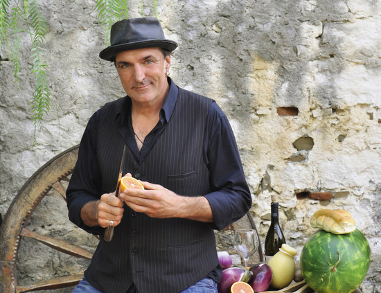 Una serata siciliana: Ein sizilianischer Abend mit Andreas Hoppe