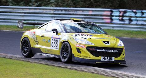 H&S-Racing verl�ngert Partnerschaft mit Motul