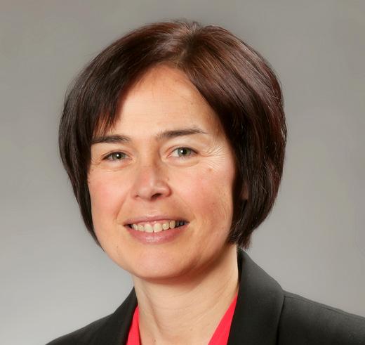Pia Hüsch-Schäfer führt neuen CDU-Verband