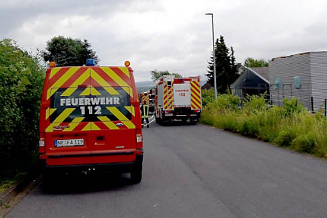 Zwei Einsätze für Feuerwehr Rengsdorf-Waldbreitbach