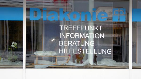 Vergangenes Frauenfrühstück im Diakonie-Treff Puderbach
