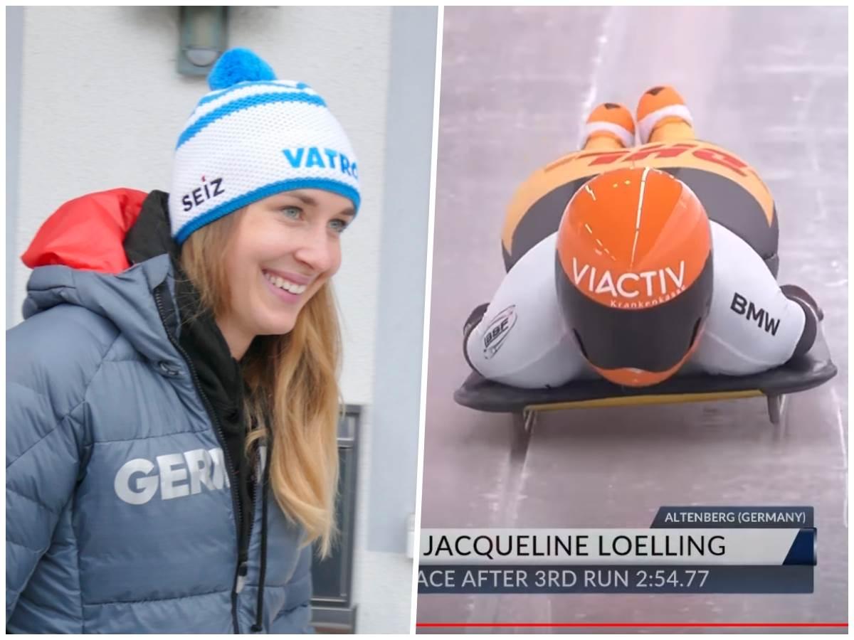 Skeleton-WM: Silber für Jacqueline Lölling aus Brachbach