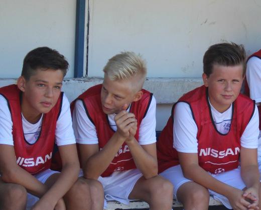 C-Jugend Rheinland-Pokal: JSG Wisserland siegt in Betzdorf