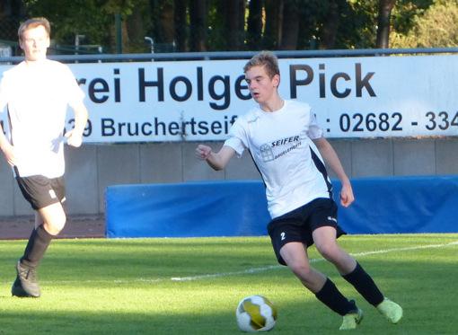 B-Junioren Rheinlandliga: Kantersieg für JSG Wisserland