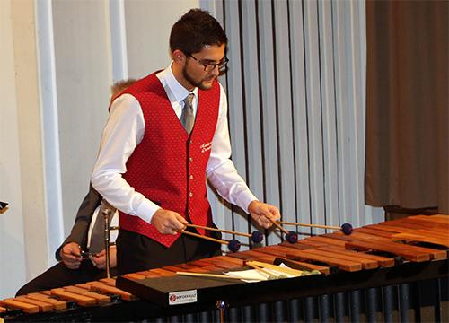 Jubil�umskonzert zum 110-j�hrigen Geburtstag des Musikvereins Dermbach