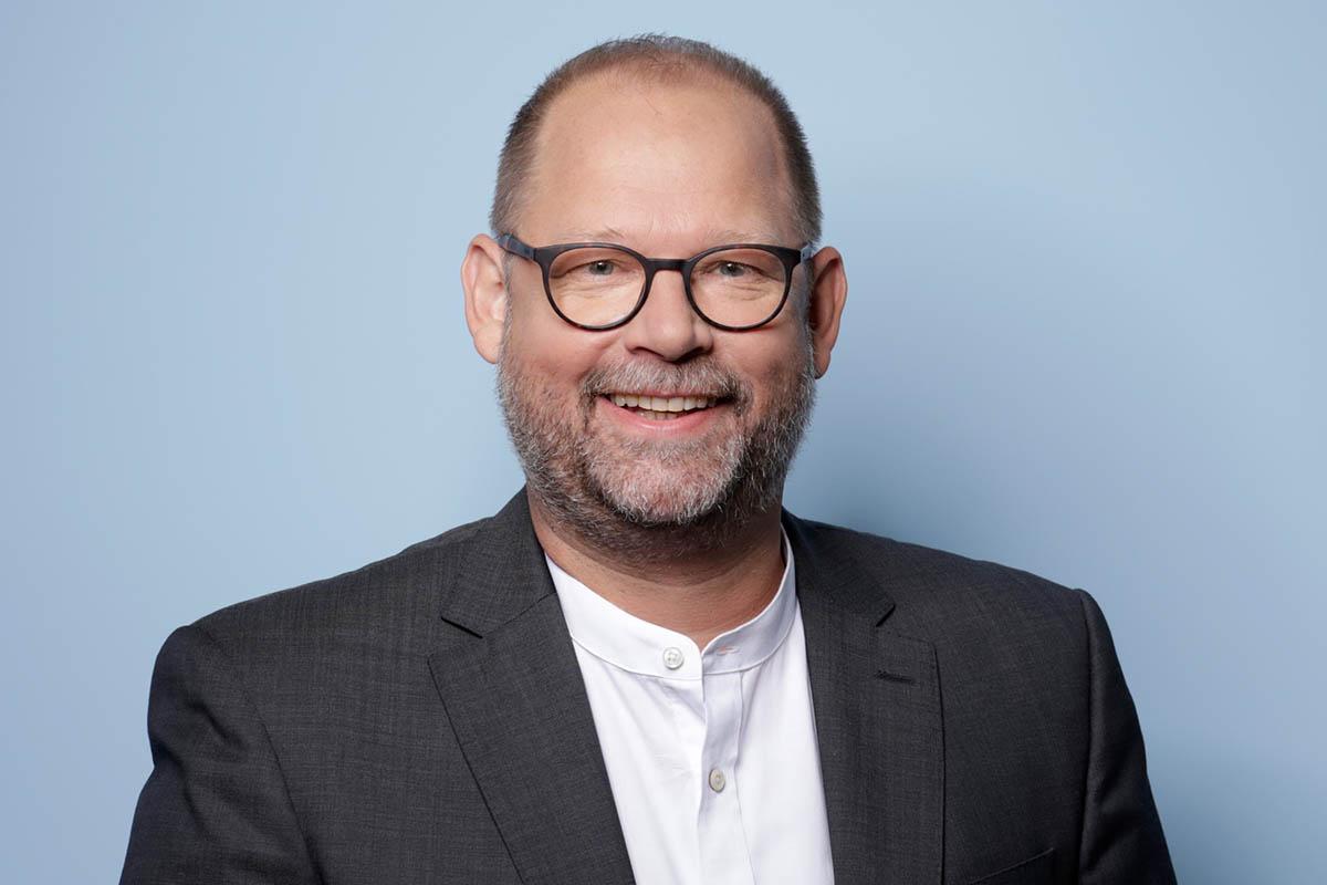 Landtagskandidat Jürgen Hühner (SPD) stellt sich vor