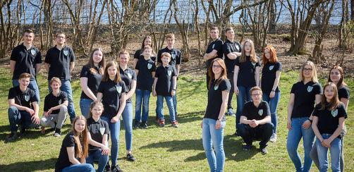 50 Jahre Jugendkapelle: Lyra Brachbach l�dt zum Konzert