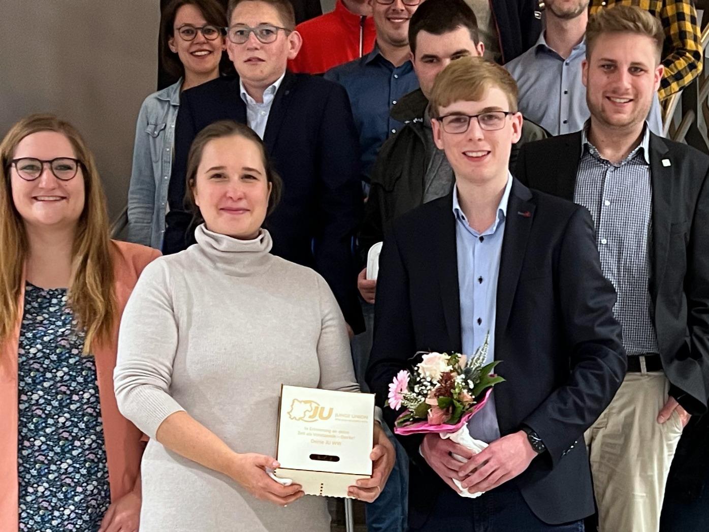 CDU-Jugendorganisation Westerwald: Kein Verständnis für endlose Personaldebatten