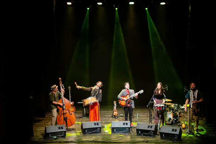 Musikfestival 7 Mountains Music Night steht in den Startlöchern