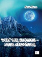 """Buchtipp: """"Welt der Kobolde – Neue Abenteuer"""" von Karin Klasen"""