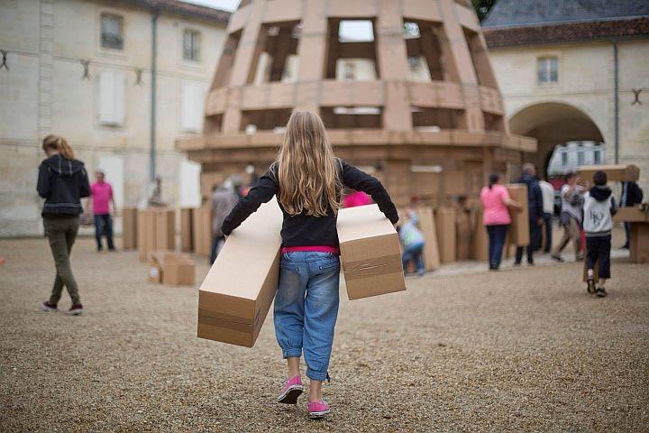 Eröffnung des Kultursommers in Neuwied rückt näher