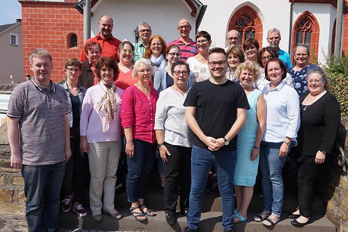 70 Jahre Kreis-Chorverband wird gefeiert