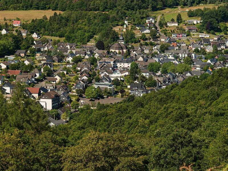 Daaden: Ev. Kirchengemeinde gibt Kita in Biersdorf ab