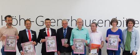 Europas Keramik-Herz schlägt in Höhr-Grenzhausen
