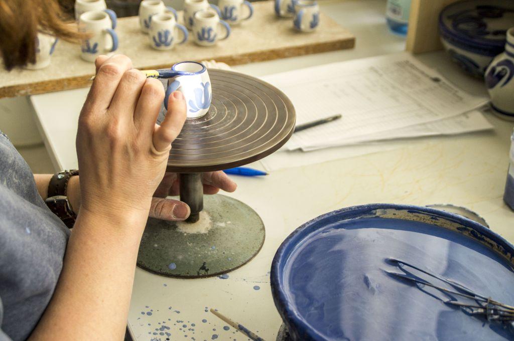 Europäischer Keramikmarkt in Höhr-Grenzhausen geht in 2021 andere Wege