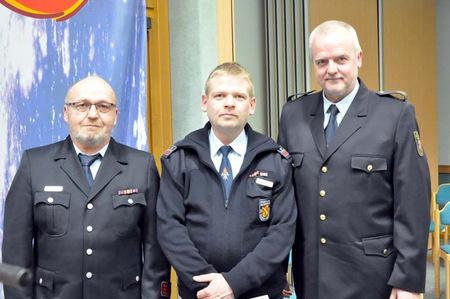 Kreisfeuerwehrverband tagte in Malberg