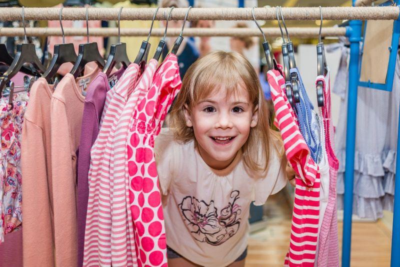 Kinderkleider-Lädchen öffnet am 10. August
