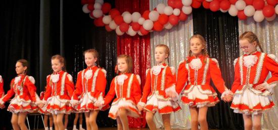 Horhausener Seniorenakademie feierte Karneval