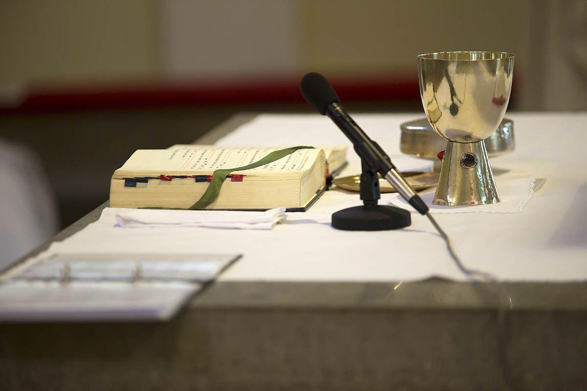 Wahlen zu Pfarrgemeinderat und Kirchenvorstand