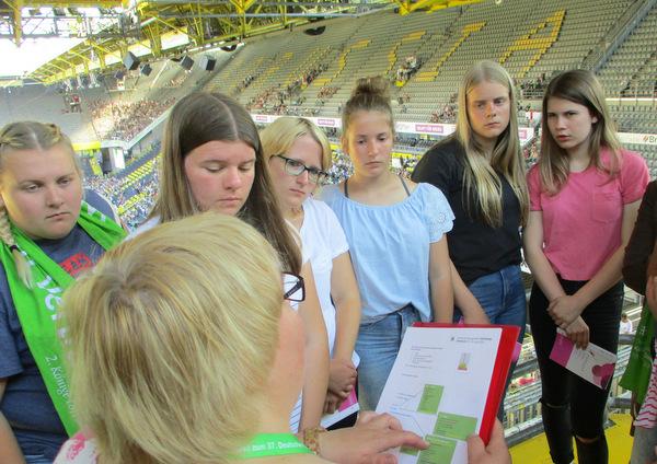 Nachhaltige Wirkung: Heimische Christen besuchten Dortmunder Kirchentag