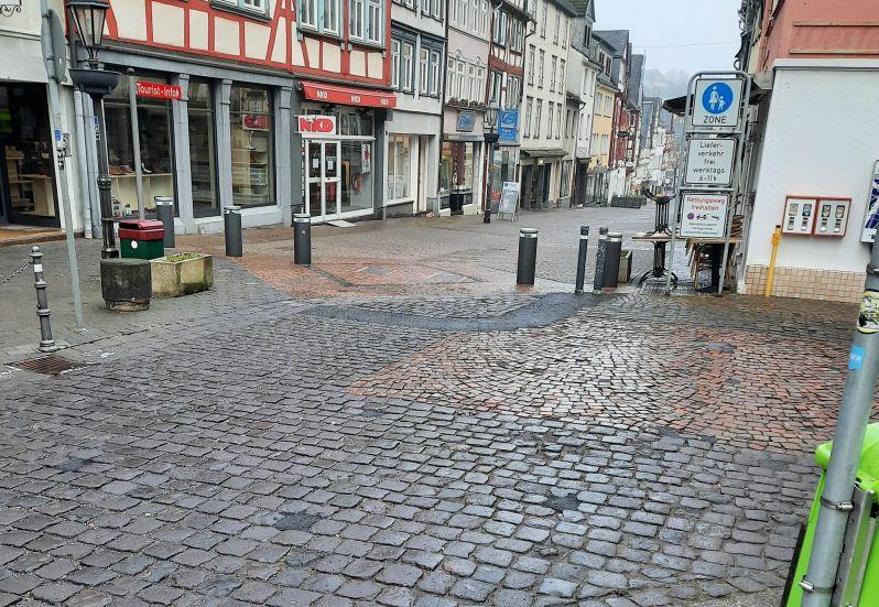 Straßensperrungen im Raum Montabaur ab 1. März