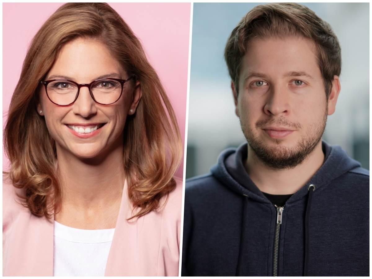 Sabine Bätzing-Lichtenthäler (SPD): Insta-Chat mit Kevin Kühnert