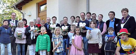 Freunde der Kinderkrebshilfe Gieleroth spenden über 240.000 Euro