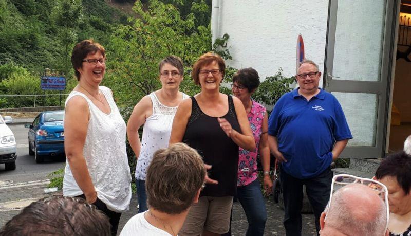 Kasbacher Karnevals Komitee sucht neue Mitstreiter
