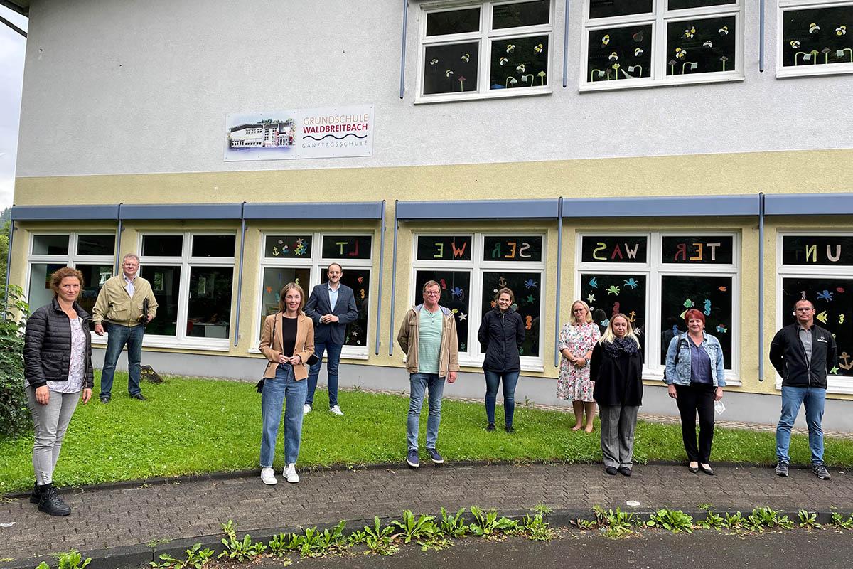 Waldbreitbach ist gegen Zusammenlegung von zwei Klassen