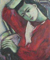 Sonderausstellung: Deutsche Künstler im Exil 1933 – 1945