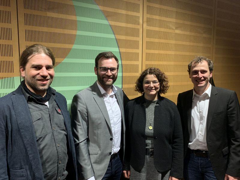Der Westerwaldkreis braucht ein Klimaschutzkonzept