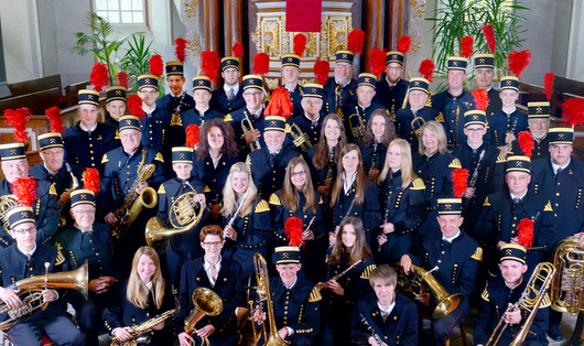 """""""Konzert im Advent"""" der Daadetaler Knappenkapelle steht an"""