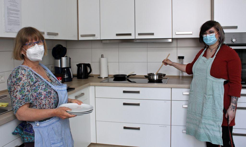 Liebe geht durch den Magen: Kulinarische Weltreise in Westerburg