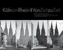 """Buchtipp: """"Köln am Rhein"""" von Rita Wagner"""