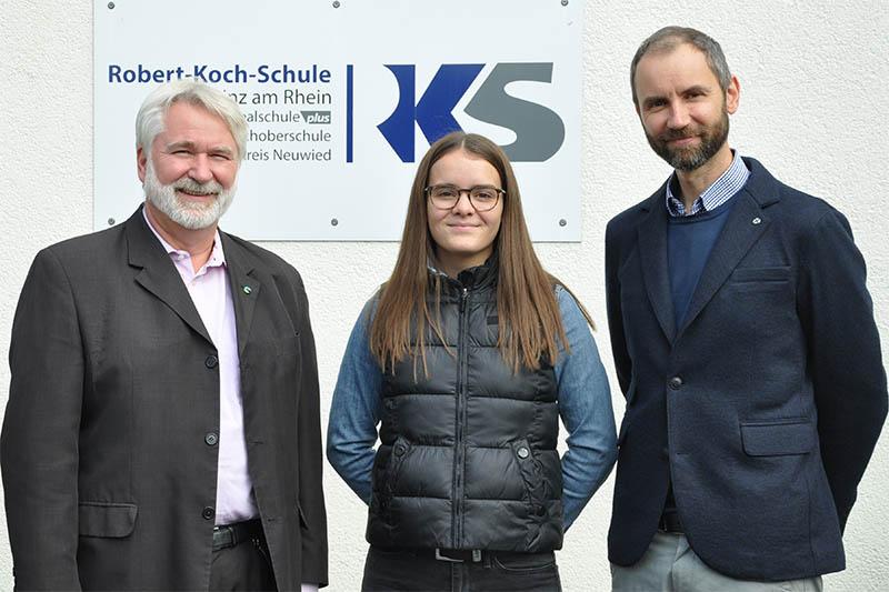 Maximilian-Kolbe-Schule schreibt Zusammenarbeit groß