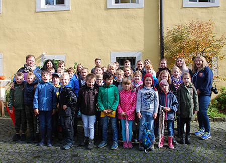 Herbstferienbetreuung im KOMPA Altenkirchen