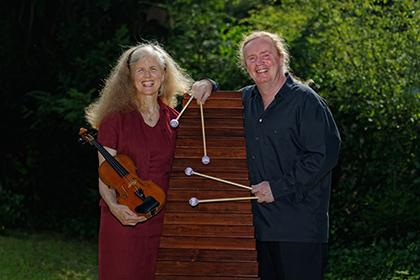 Konzert in Birnbach zwischen Himmel und Erde