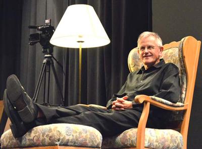 Abschiedskonzert f�r Franz Solbach wurde zur Hommage