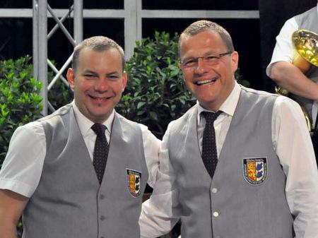 �Helden und Legenden� beim Jugendblasorchester Mehrbachtal