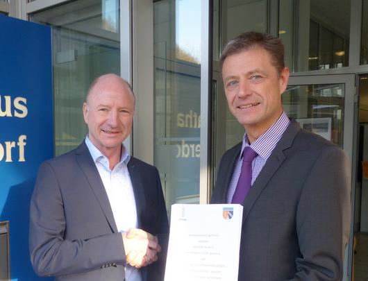 Strom-Konzessionen: Herdorf setzt weiter auf Innogy