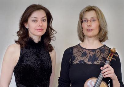 Bach, Beethoven, Brahms werden im Kulturhaus Hamm geboten