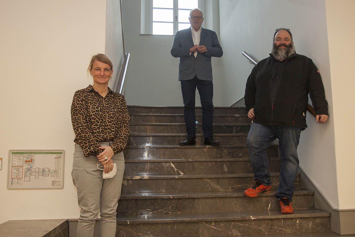 "Micha Krämer - Autor in der ""Mordsregion"" Westerwald"
